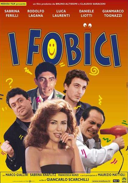 I-fobici
